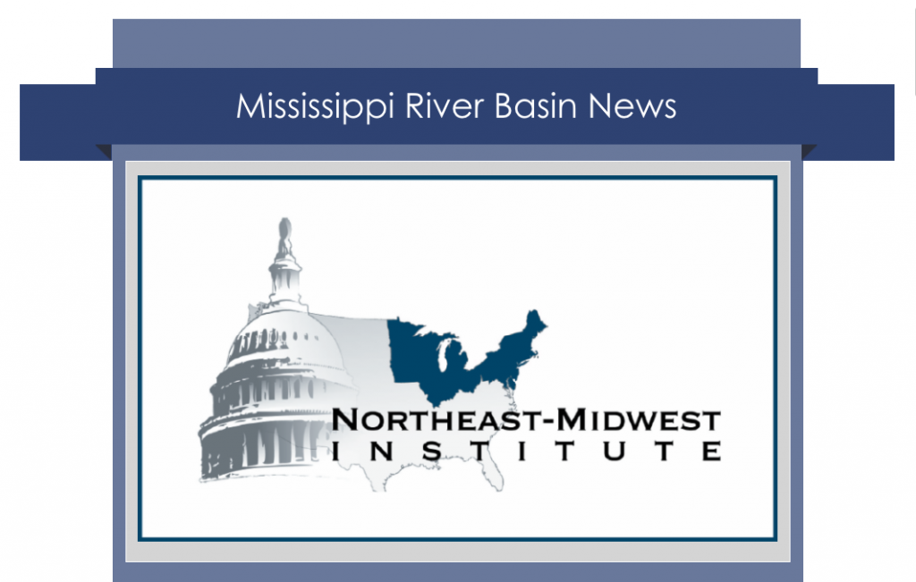 Mississippi River Newsletter